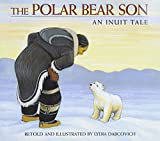 The Polar Bear Son Children's book