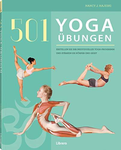 501 Yoga Übungen