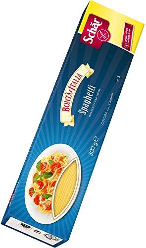 Schär Spaghetti 6x500g