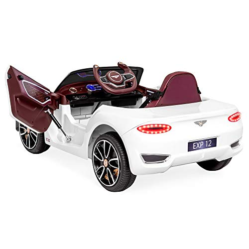 Best Choice Bentley Kids Car