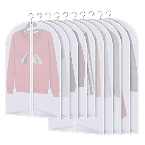 AIDBUCKS -   Kleidersäcke 10