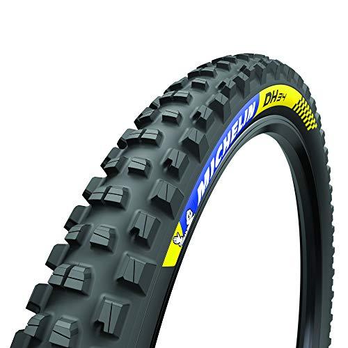 Michelin Pneu 2792.40 (61-622) Dh34 Magi-x T.Ready Rigide Cubierta, Unisex Adulto, Negro, 29X2.40