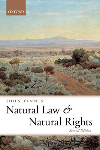 Compare Textbook Prices for Natural Law and Natural Rights Clarendon Law Series 2 Edition ISBN 9780199599141 by Finnis, John