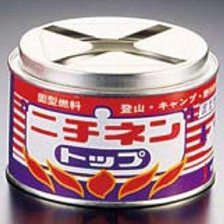 ニチネン 屋外用トップ 丸缶 250g