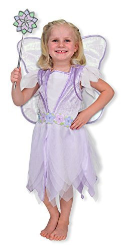 Melissa & Doug - 14786 - Déguisement - Costume de fée