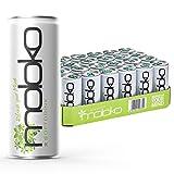 Moloko Softdrink Refresh your Mind, 24er Pack, EINWEG (24 x 250 ml)