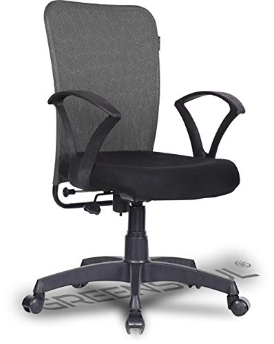 Green Soul® Seoul Mid Back Office/Study Chair
