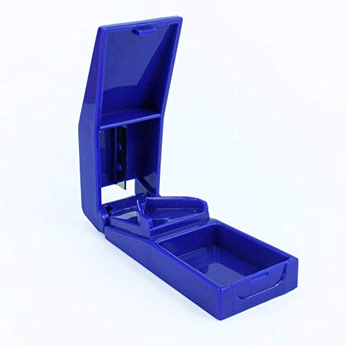NRS Lockable Pill and Tablet Cutter/ Splitter (Eligible for VAT relief in the UK)