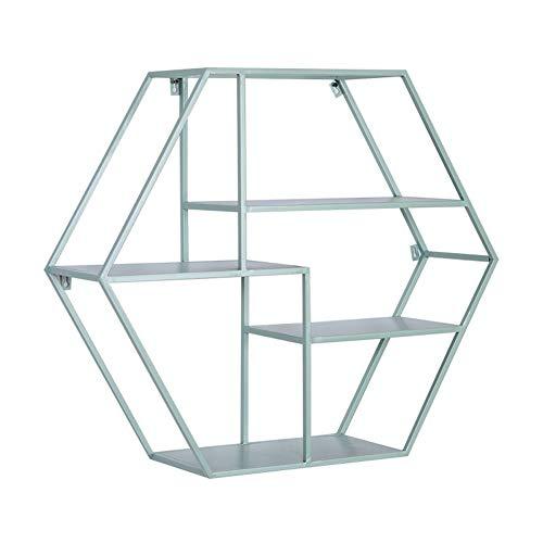 estantería hexagonal fabricante WYBZWJIA