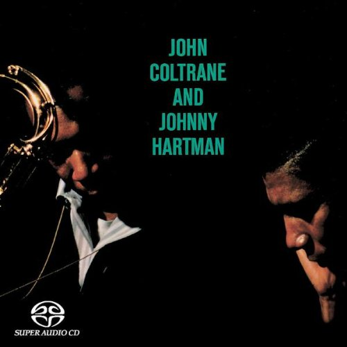 John Coltrane & Johnny Hartman [SACD Hybrid]