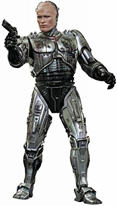 Sideshow Toys Nebensache Maßstab 1  6 Schlacht Beschädigt Robocop Figur B00OIE2K0C Qualifizierte Herstellung  | Neue Produkte im Jahr 2019