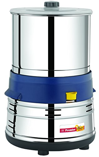 Premier Small Wonder Table Top Wet Grinder 1.5 Liter by SS Premier