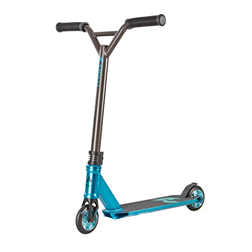 Chilli Scooter Shredder 110-6 3000 - Patinete Infantil, Color Azul