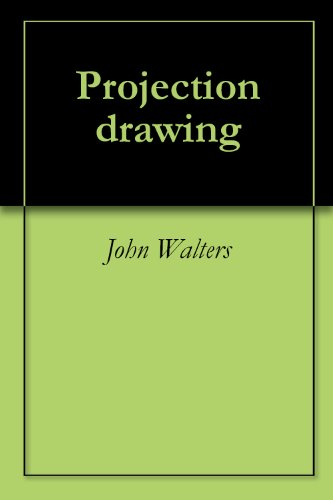Projection drawing