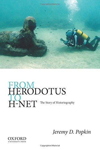 Compare Textbook Prices for From Herodotus to H-Net: The Story of Historiography 1 Edition ISBN 9780199923007 by Popkin, Jeremy D.