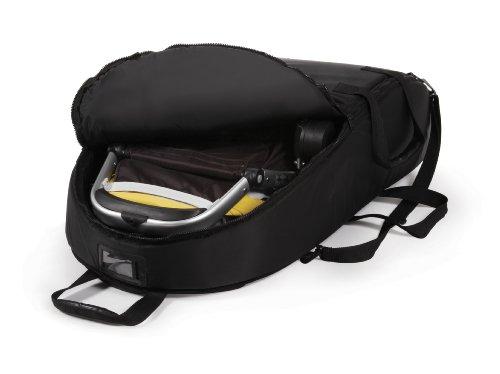 Quinny Buzz Travel Bag, Black by Quinny