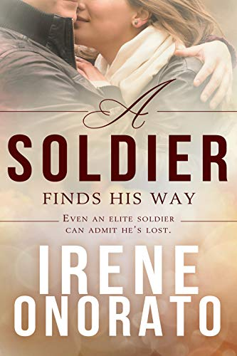 A Soldier Finds His Way by Irene Onorato ebook deal