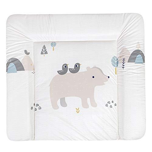 Julius Zöllner Baby Pooh and Friends Softy Housse en tissu amovible