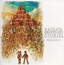 Radiata Stories: Ost by Game Music (2005-02-23)