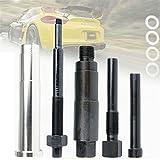 YANHAI Haiyan Store Kit de removedor de bujías Roto para automóvil FIT FOR Ford Triton 3 Válvula 5.4L Motores 65600 (Color : Black)