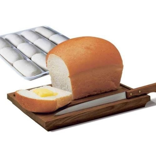 Bridgford Foods French Demi Loaf Dough, 6 Ounce -- 60 per case.