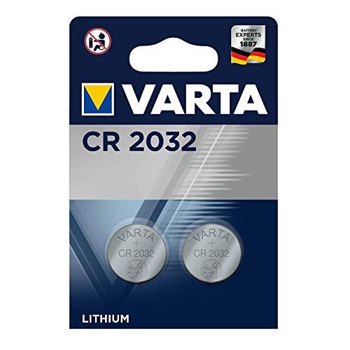 VARTA Lithium Knopfzelle ´Professional Electronics´, CR2032