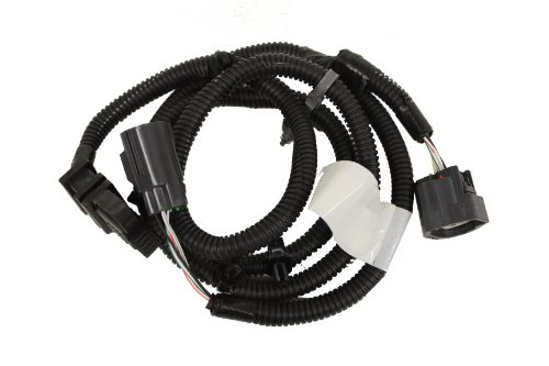 Genuine Jeep Accessories 82210213 Trailer Tow Wiring Harness