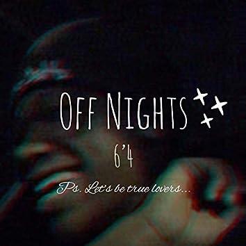 Off Nights