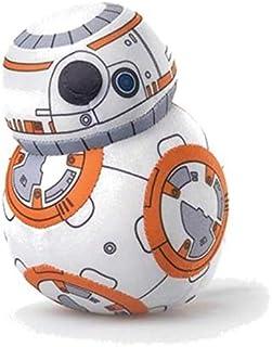 Star Wars BB 8 BB8 Droid Force PELUCHE PARLANTE JOUET-NEUF