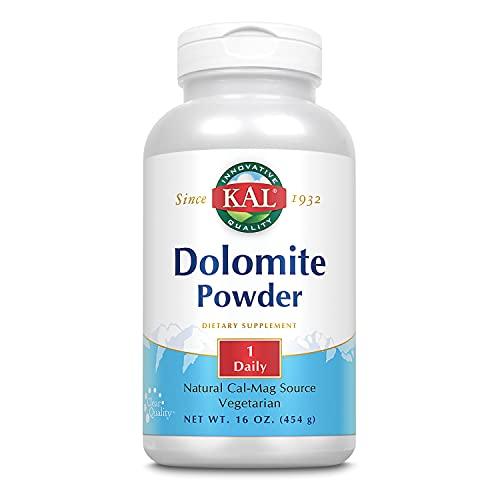 Kal Dolomite Powder, 16 Ounce