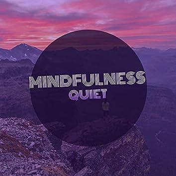 # 1 Album: Mindfulness Quiet