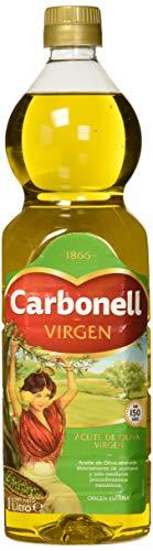 Carbonell - Aceite de oliva virgen, 1l pet