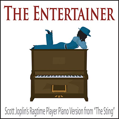 The Entertainer (Piano Version from