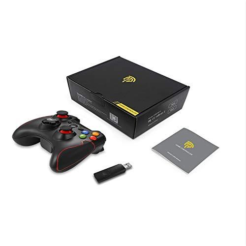 Gamepad Wireless Gamepad Joystick für PC Xiaomi Mi TV-Box S Game Controller Gamepad für PC Android TV-Box Telefon Ps3