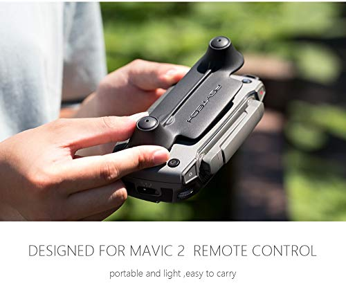 FairOnly Control Stick Protector para D-JI Ma-vic 2 Pro/Zoom Mando a Distancia Thumb Stick Guard Soporte para Drone Ma-vic 2 Accesorios