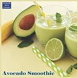 Avocado Smoothie Calendar 2022: Official Avocados Calendar 2022, 16 Month Calendar 2022