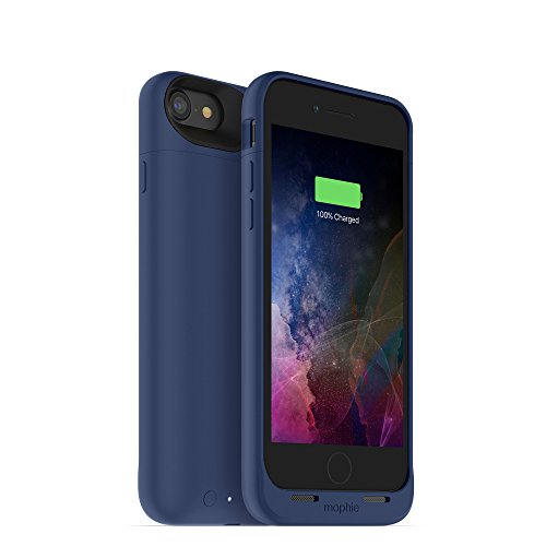 mophie juice pack wireless  - Charge Force Wireless Power - Wireless Charging Protective Battery Pack Case for iPhone 8 and iPhone 7