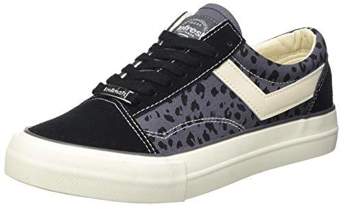 Refresh 72899, Zapatillas Mujer, Negro, 41 EU