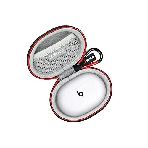 RLSOCO Tasche für Beats Studio Buds (Schwarz)