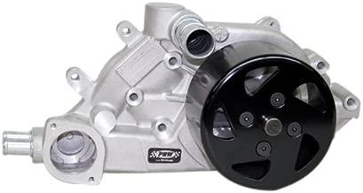 PRW 1434620 Performance Quotient High Flow Aluminum Water Pump for GM, LS Gen III and IV