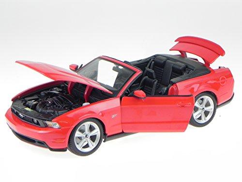 Best ford mustang cabrio Vergleich in Preis Leistung
