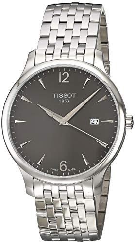 Tissot - Tradition - Herrenuhr - T063.610.11.067.00