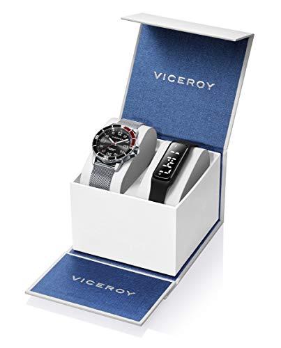 Reloj Viceroy Niño Pack 401231-55 + SmartBand