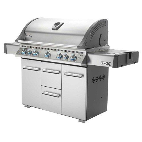 Napoleon LEX 730 - Barbecue a gas propano