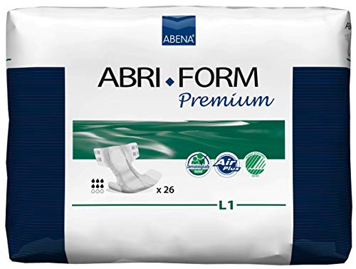 ABENA - ABRI FORM Premium, Air Plus, Windeln, L1