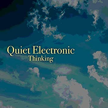Quiet Electronic Thinking, Vol. 4