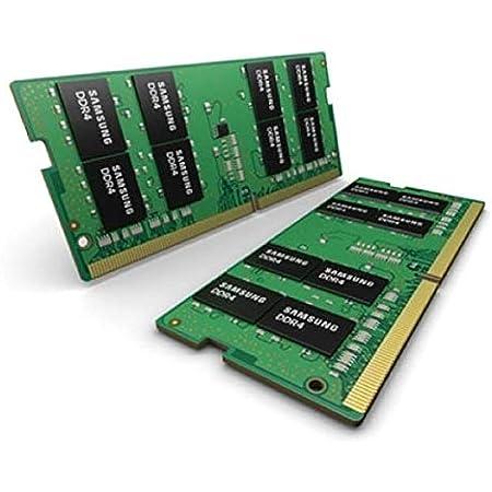 Samsung純正メモリー採用 サムスン PC4-21300 DDR4 2666MHz SO.DIMM iMac 2020 / 2019 Mac mini 2018対応メモリー 64GB (2x32GB)