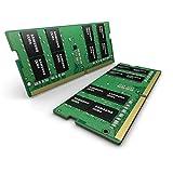 Samsung純正メモリー採用 サムスン PC4-21300 DDR4 2666MHz SO.DIMM iMac 2019 Mac mini 2018対応メモリー 16GB (2x8GB)