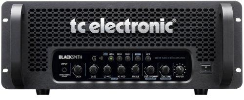 TC Electronic Blacksmith ベースアンプヘッド