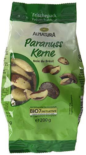Alnatura Bio Paranusskerne (200 g)